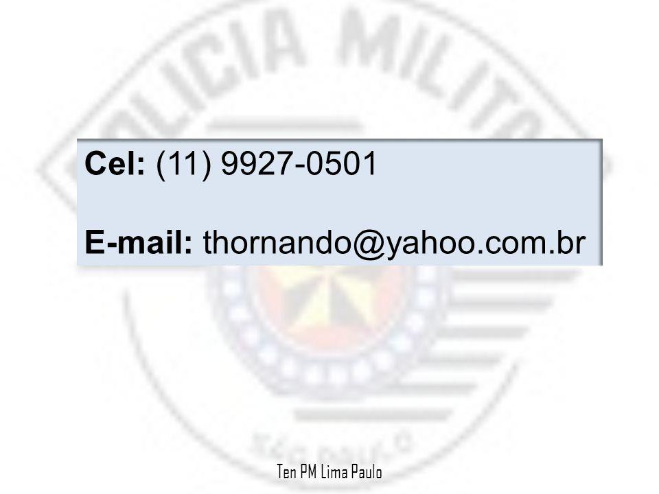 E-mail: thornando@yahoo.com.br