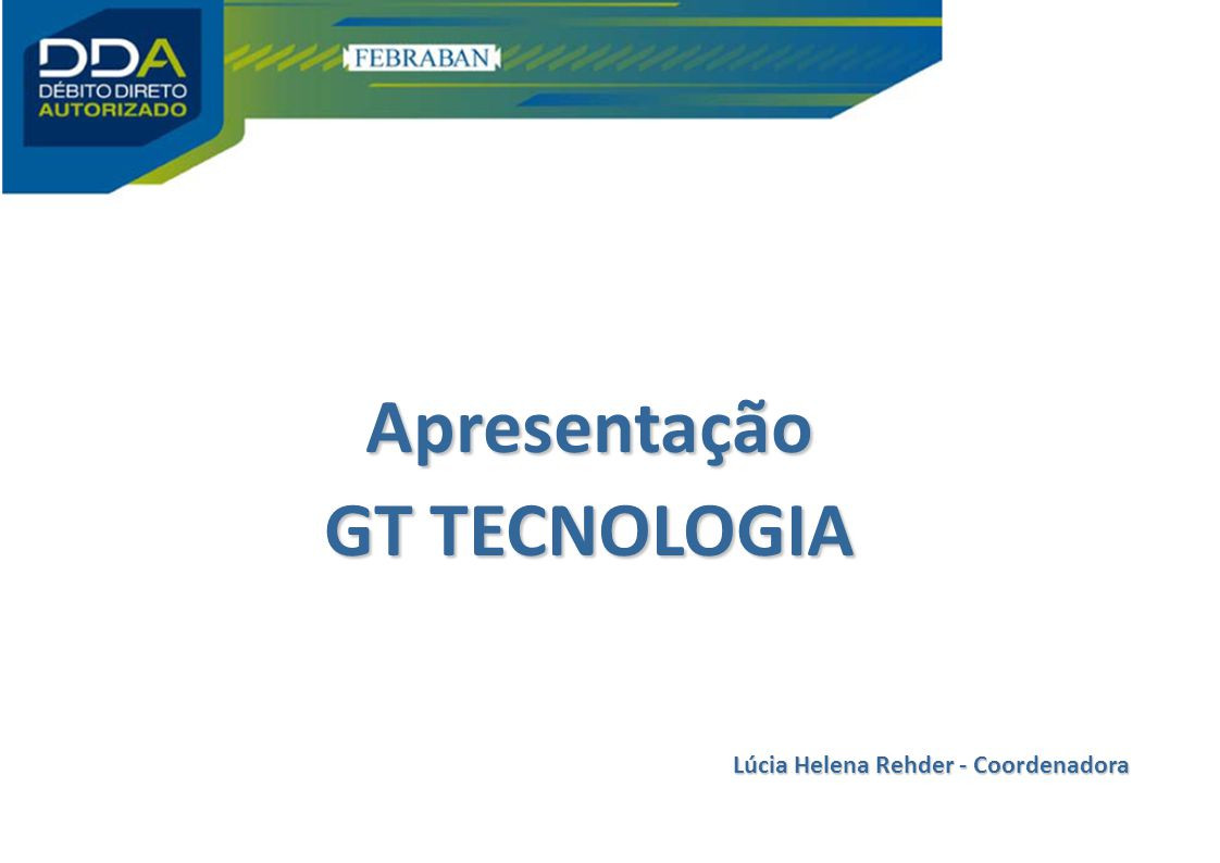 Lúcia Helena Rehder - Coordenadora