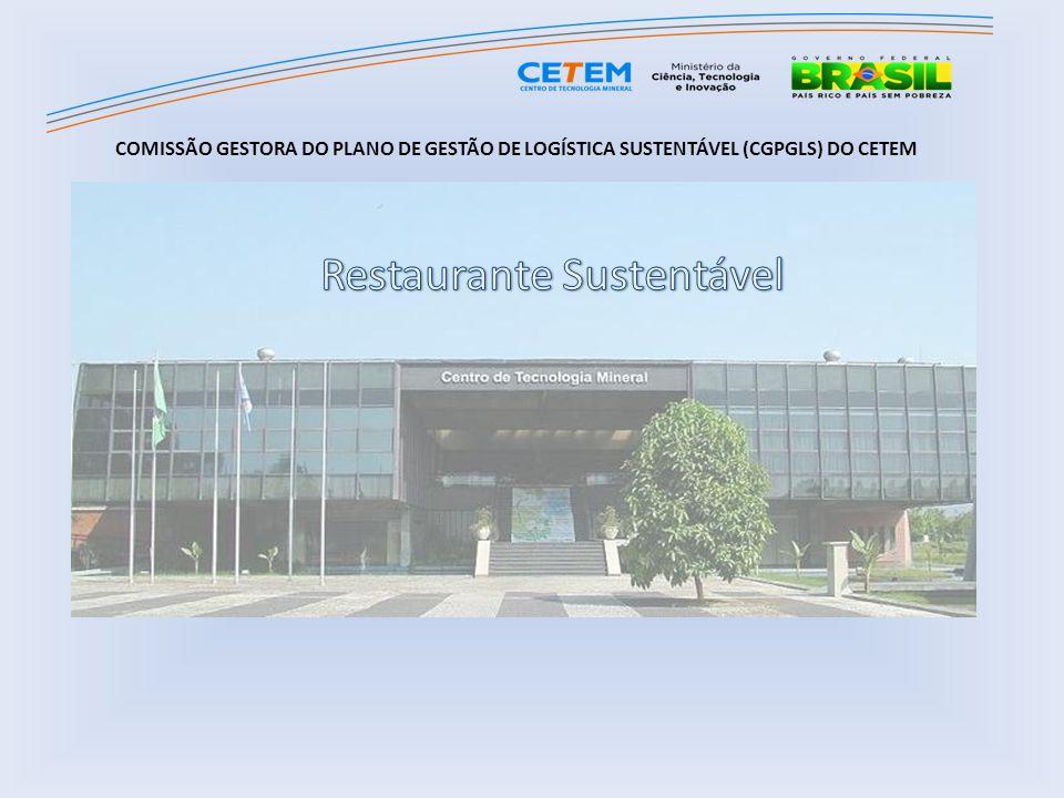 Restaurante Sustentável