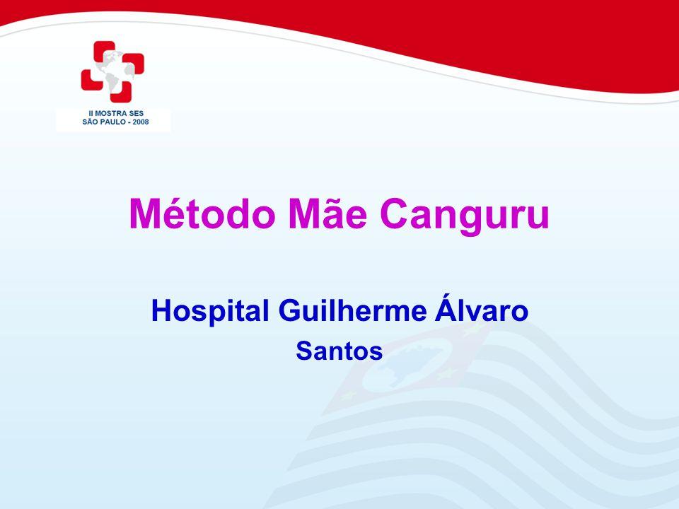 Hospital Guilherme Álvaro Santos