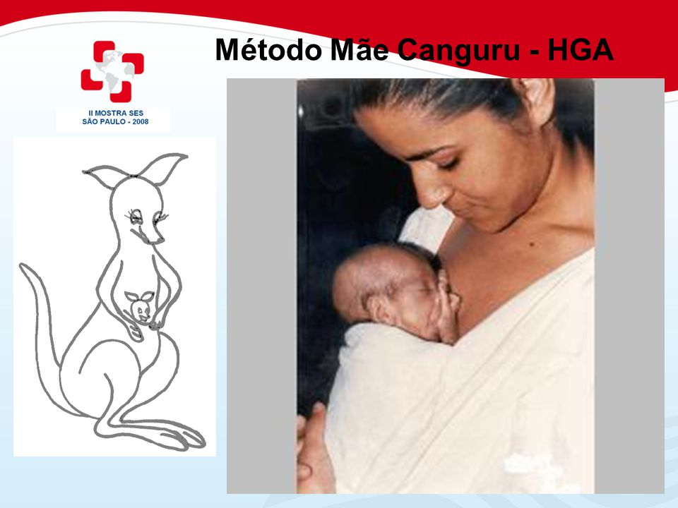 Método Mãe Canguru - HGA