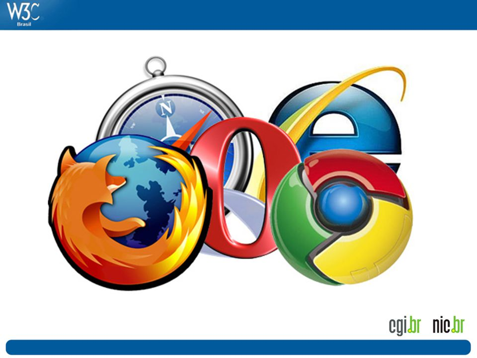 No passado a guerra dos browsers era menor.