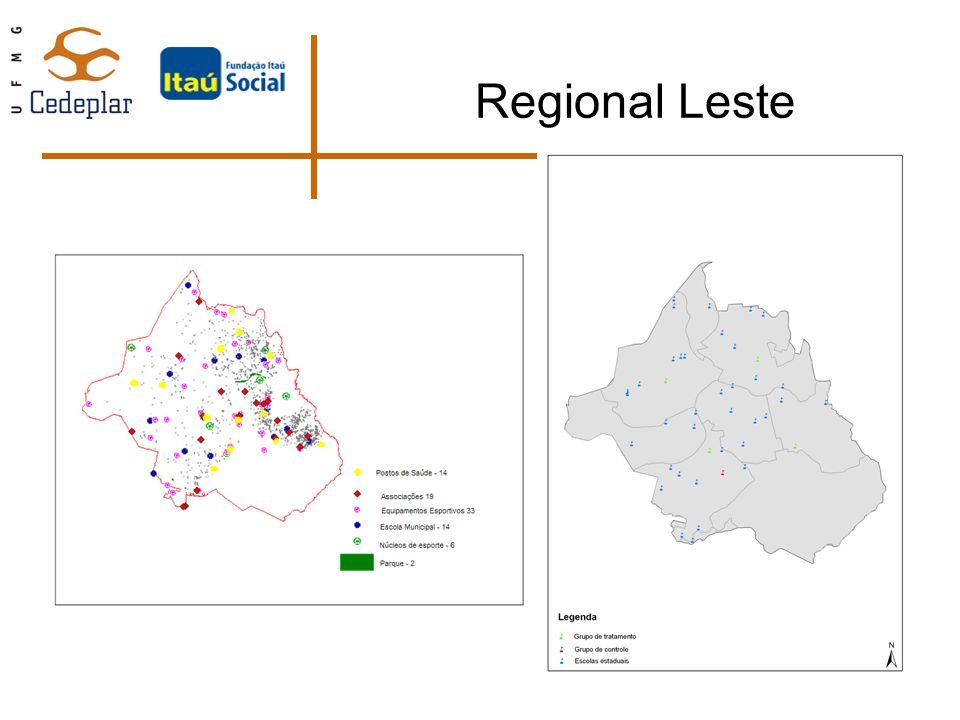 Regional Leste
