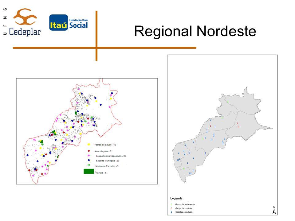 Regional Nordeste