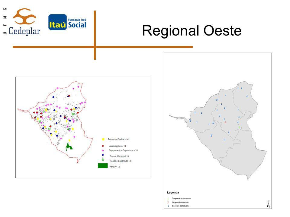 Regional Oeste