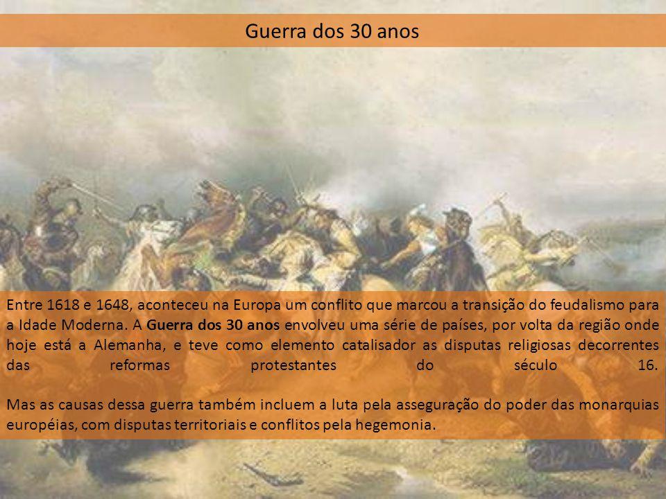 Guerra dos 30 anos