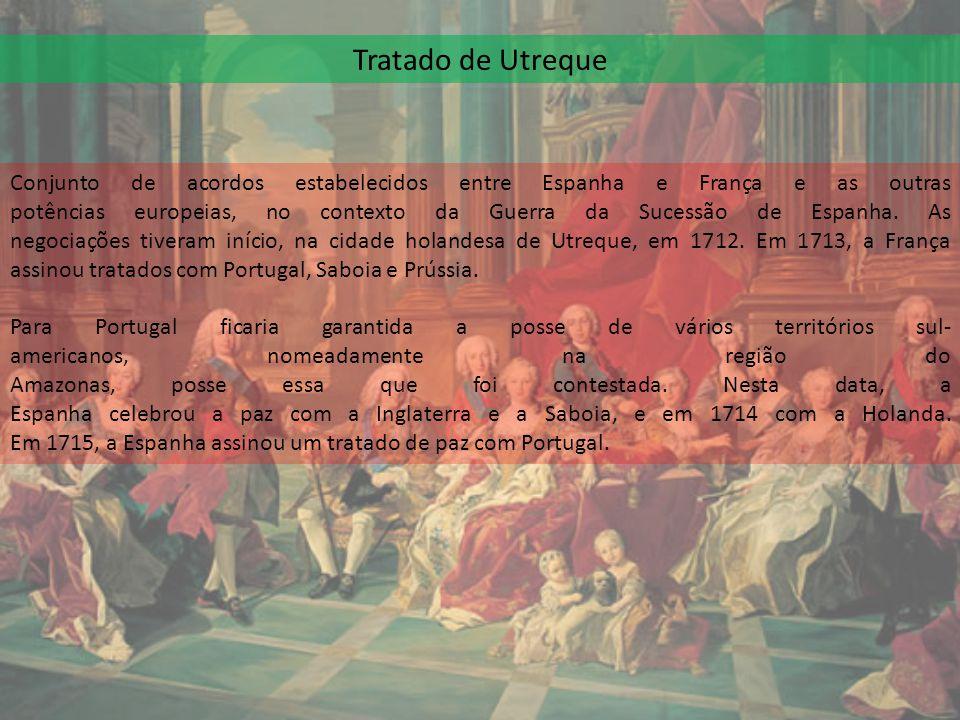 Tratado de Utreque