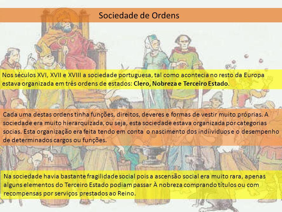 Sociedade de Ordens