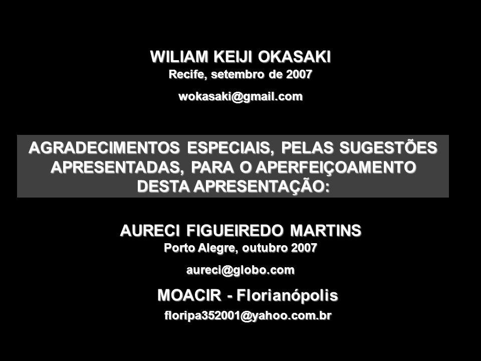 AURECI FIGUEIREDO MARTINS MOACIR - Florianópolis