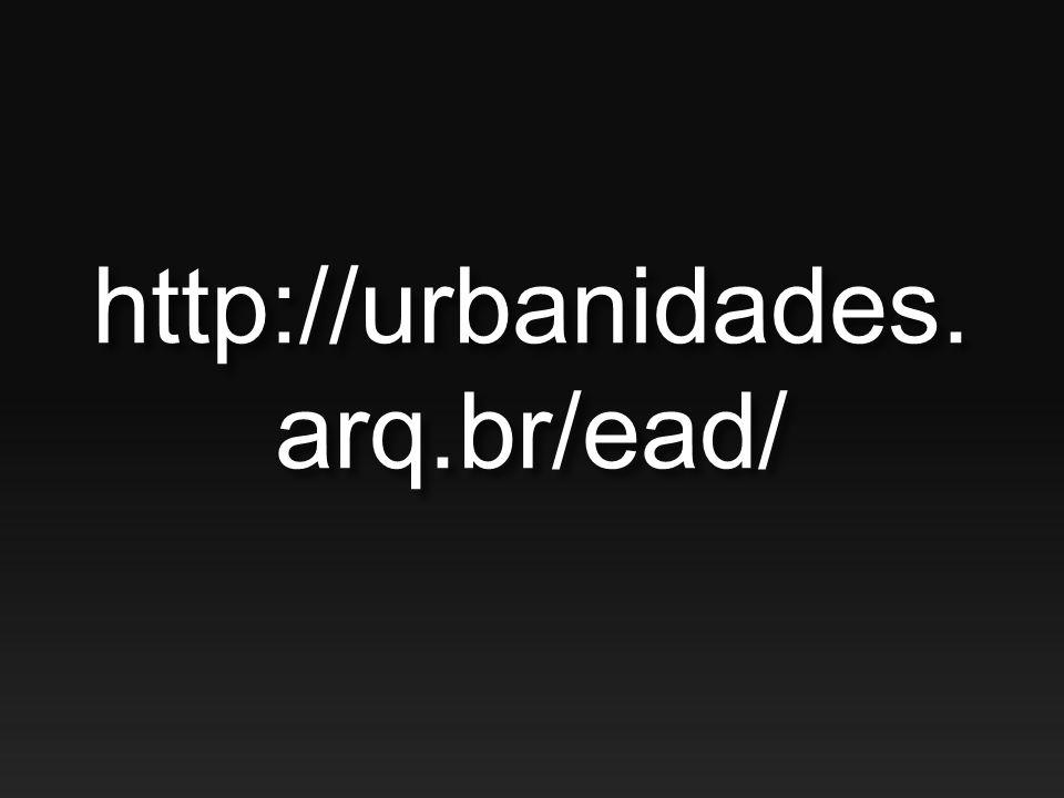 http://urbanidades.arq.br/ead/