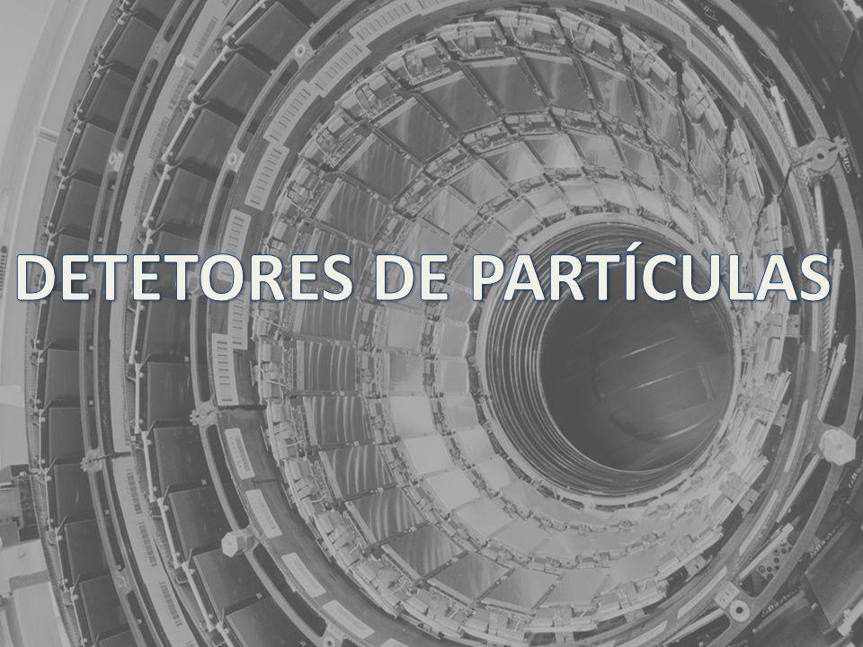 DETETORES DE PARTÍCULAS