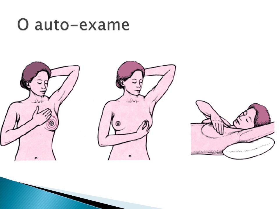 O auto-exame