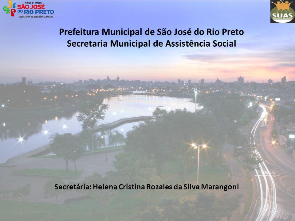 Secretária: Helena Cristina Rozales da Silva Marangoni