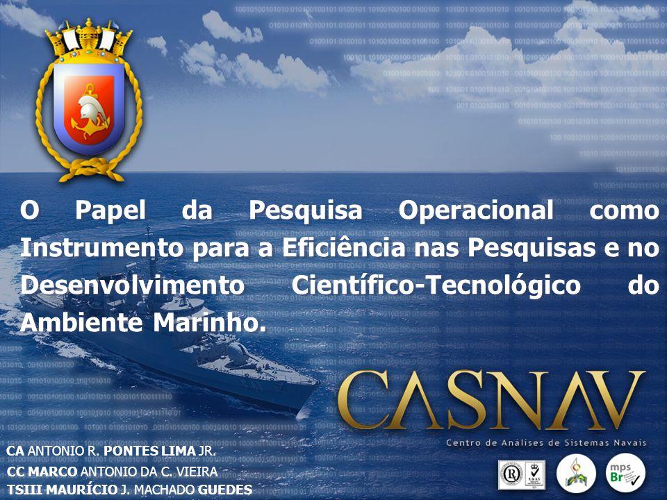 CC MARCO ANTONIO DA C. VIEIRA TSIII MAURÍCIO J. MACHADO GUEDES