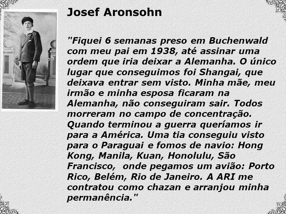 Josef Aronsohn