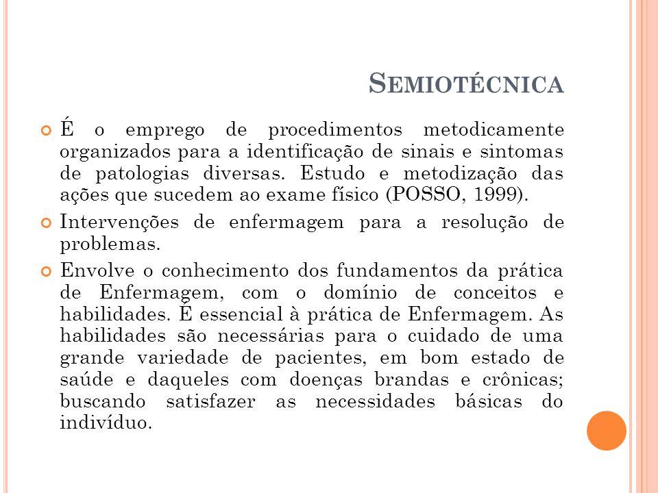 Semiotécnica