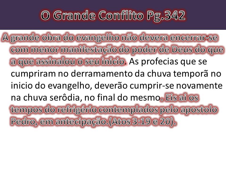 O Grande Conflito Pg.342