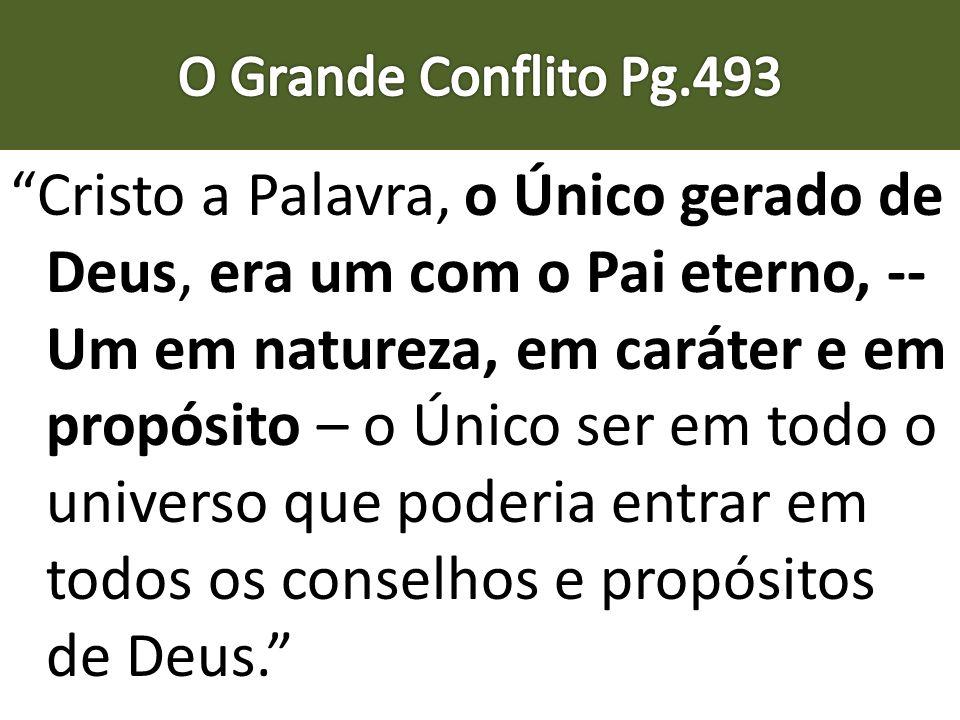 O Grande Conflito Pg.493