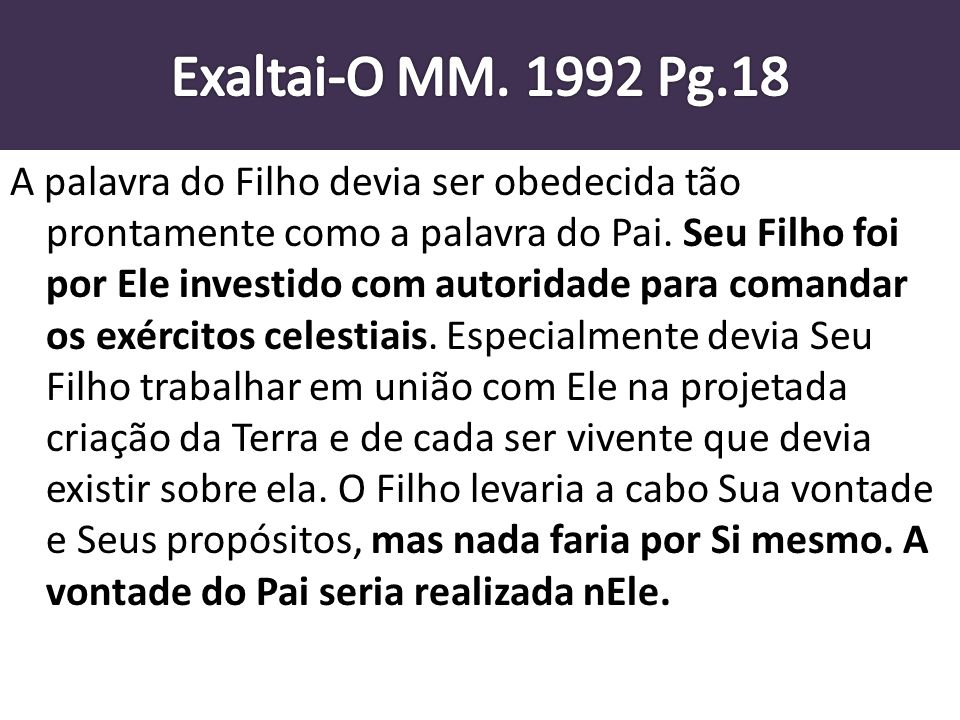 Exaltai-O MM. 1992 Pg.18