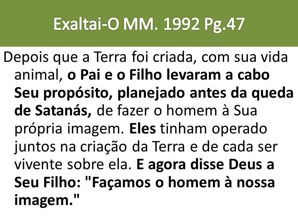 Exaltai-O MM. 1992 Pg.47