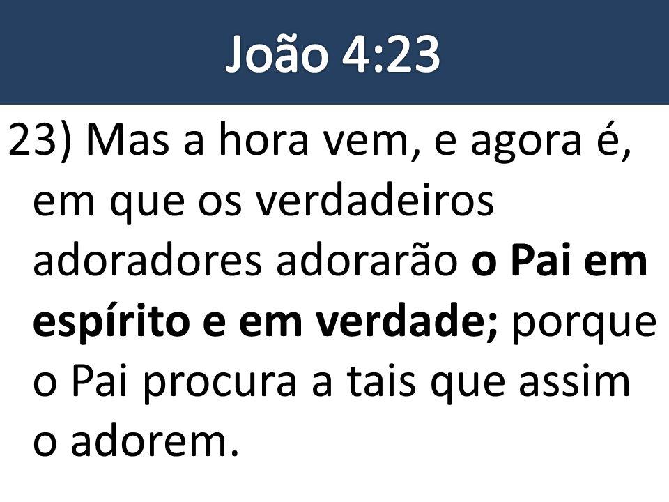 João 4:23