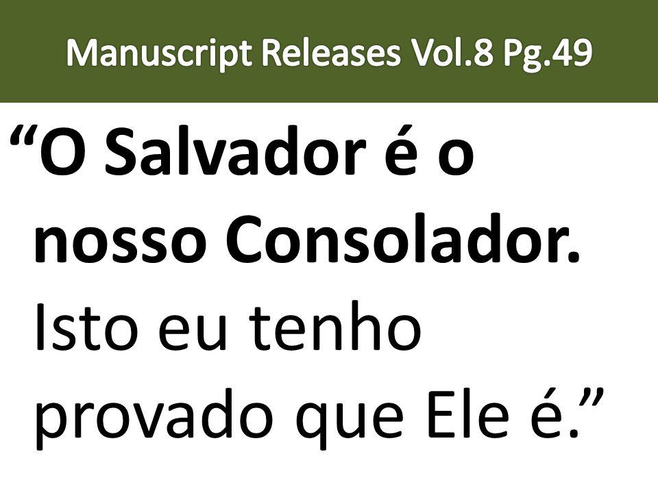 Manuscript Releases Vol.8 Pg.49