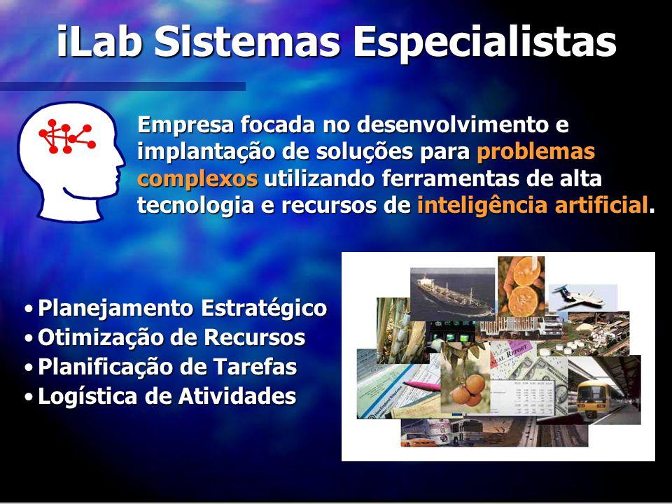 iLab Sistemas Especialistas