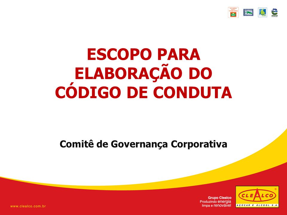 Comitê de Governança Corporativa
