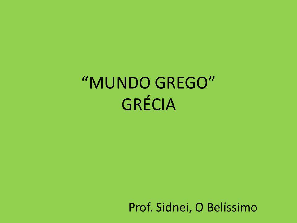 Prof. Sidnei, O Belíssimo
