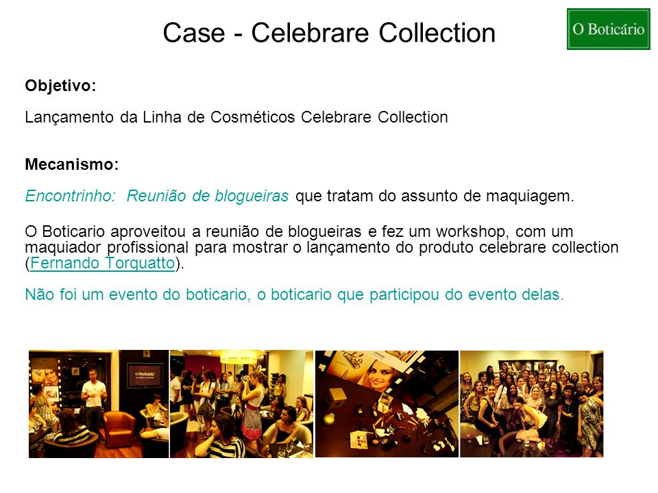 Case - Celebrare Collection