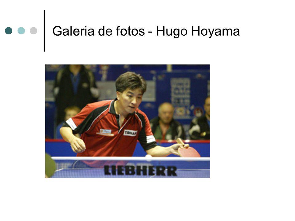 Galeria de fotos - Hugo Hoyama