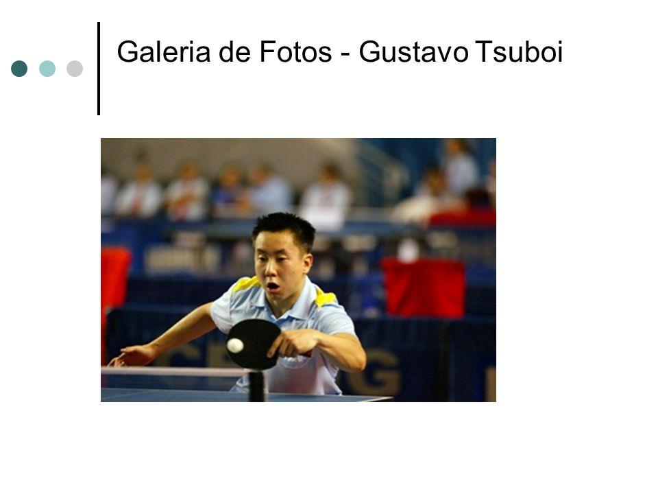 Galeria de Fotos - Gustavo Tsuboi