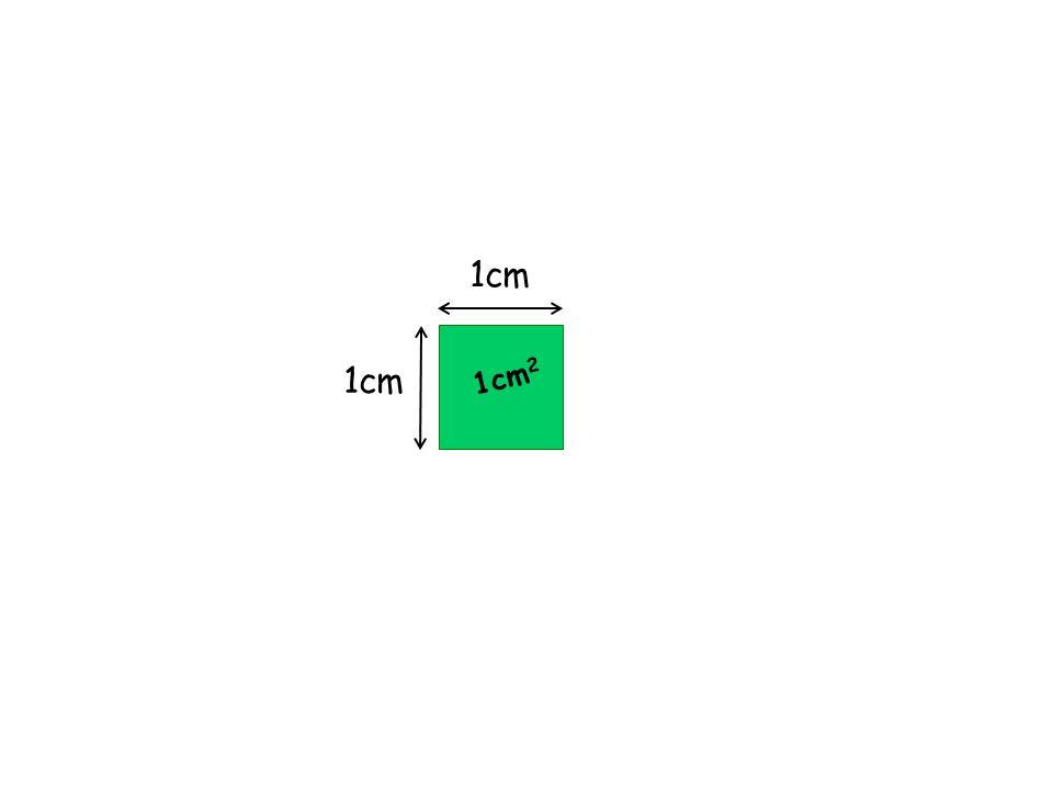 1cm 1cm2