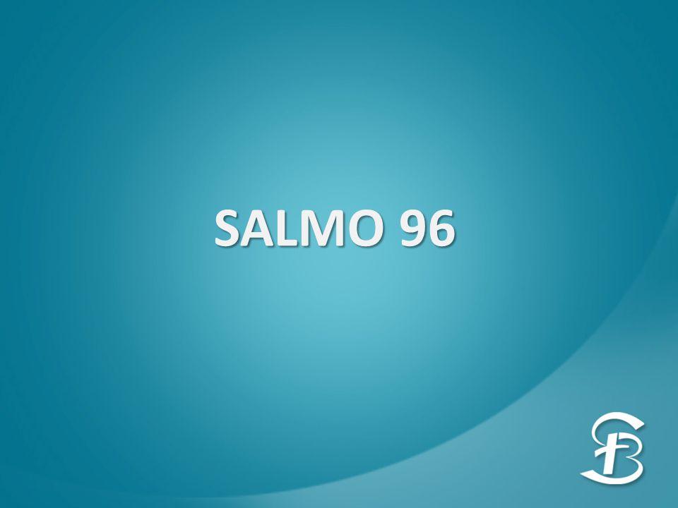 SALMO 96