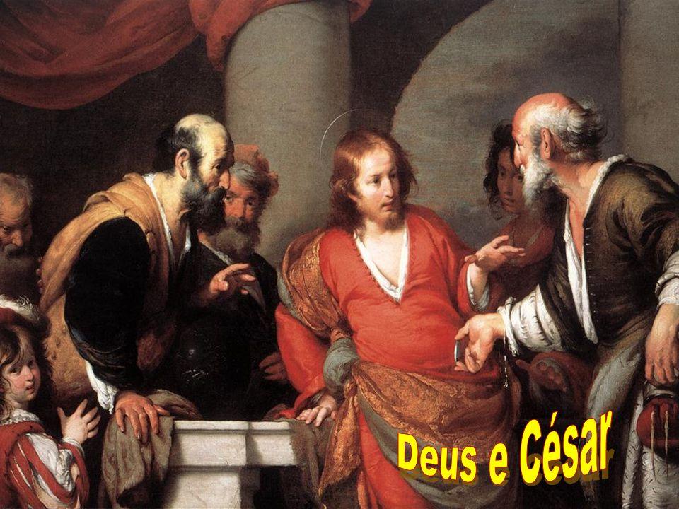 Deus e César