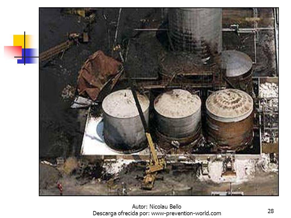 Autor: Nicolau Bello Descarga ofrecida por: www-prevention-world.com