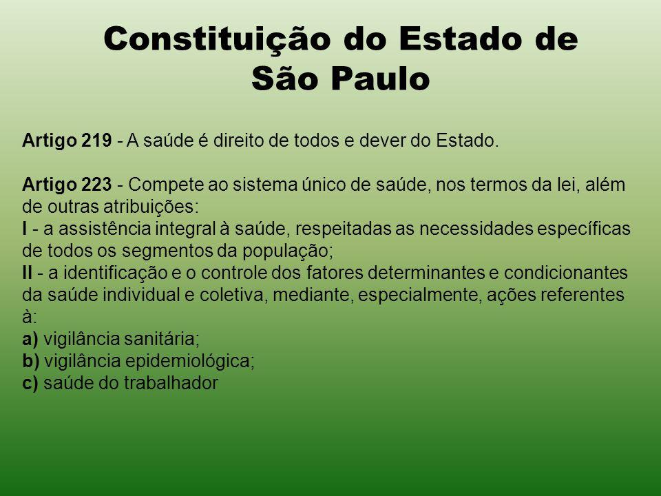 Constituição do Estado de