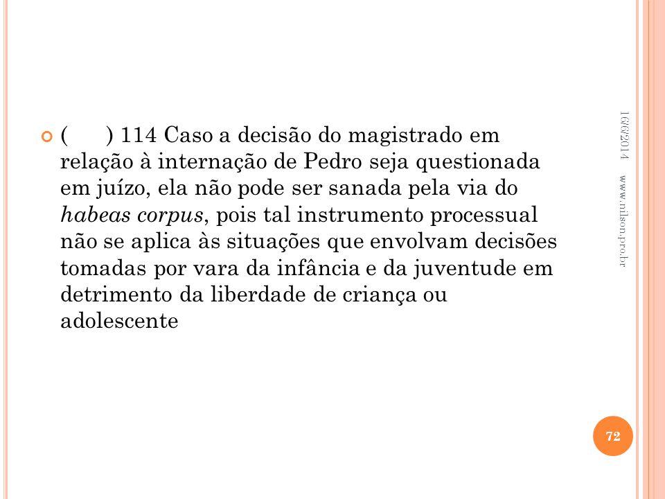 www.nilson.pro.br 21/09/2012. 02/04/2017.