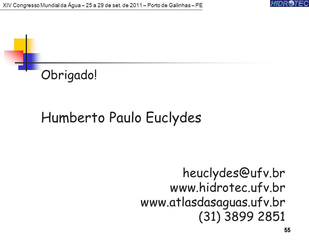 Humberto Paulo Euclydes