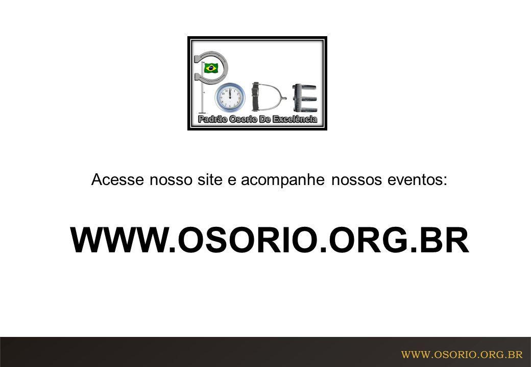 Acesse nosso site e acompanhe nossos eventos: