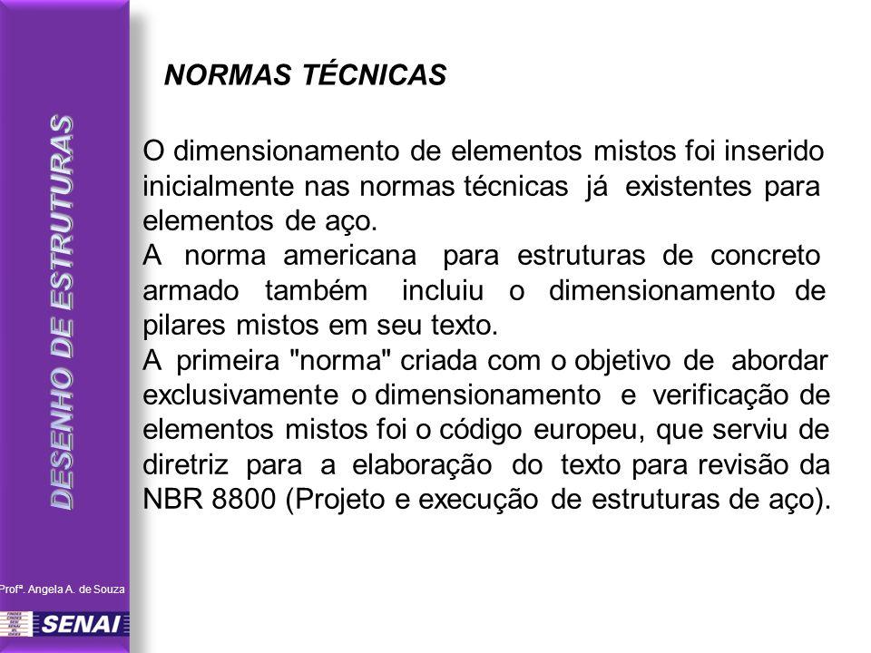 DESENHO DE ESTRUTURAS NORMAS TÉCNICAS