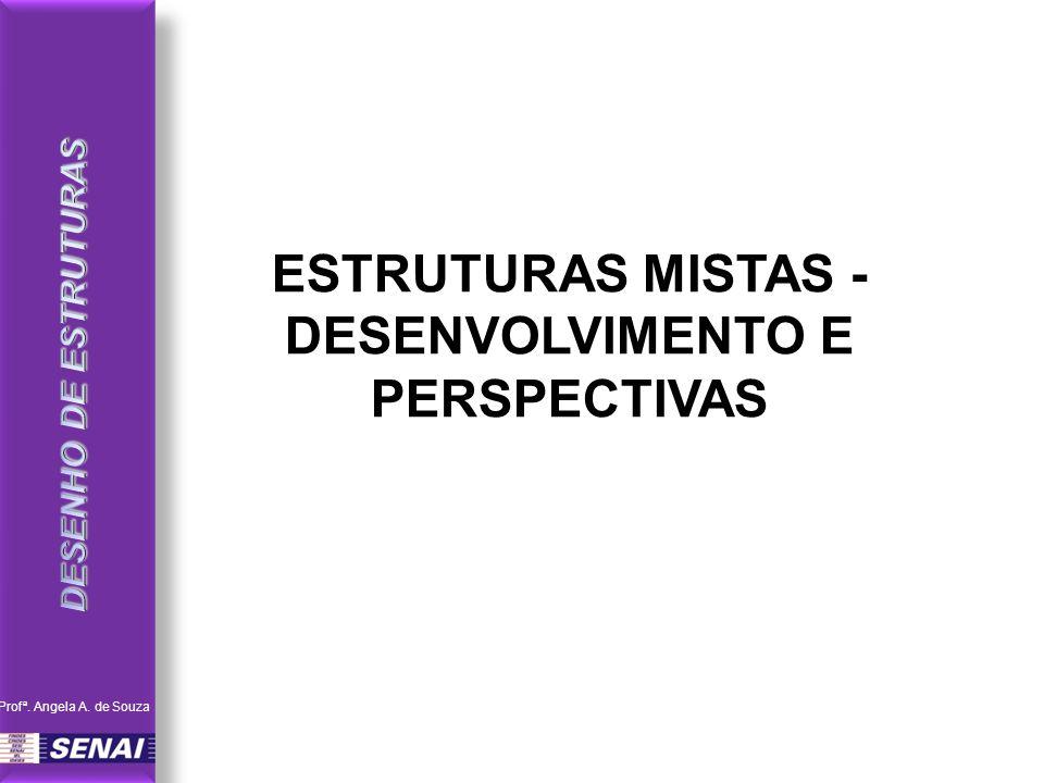 ESTRUTURAS MISTAS - DESENVOLVIMENTO E PERSPECTIVAS