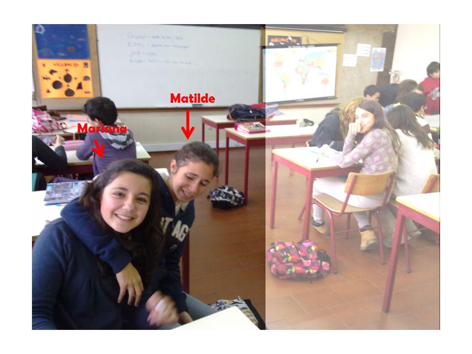 Matilde Mariana