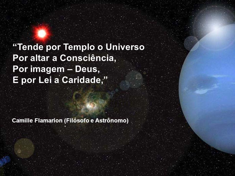 Camille Flamarion (Filósofo e Astrônomo)