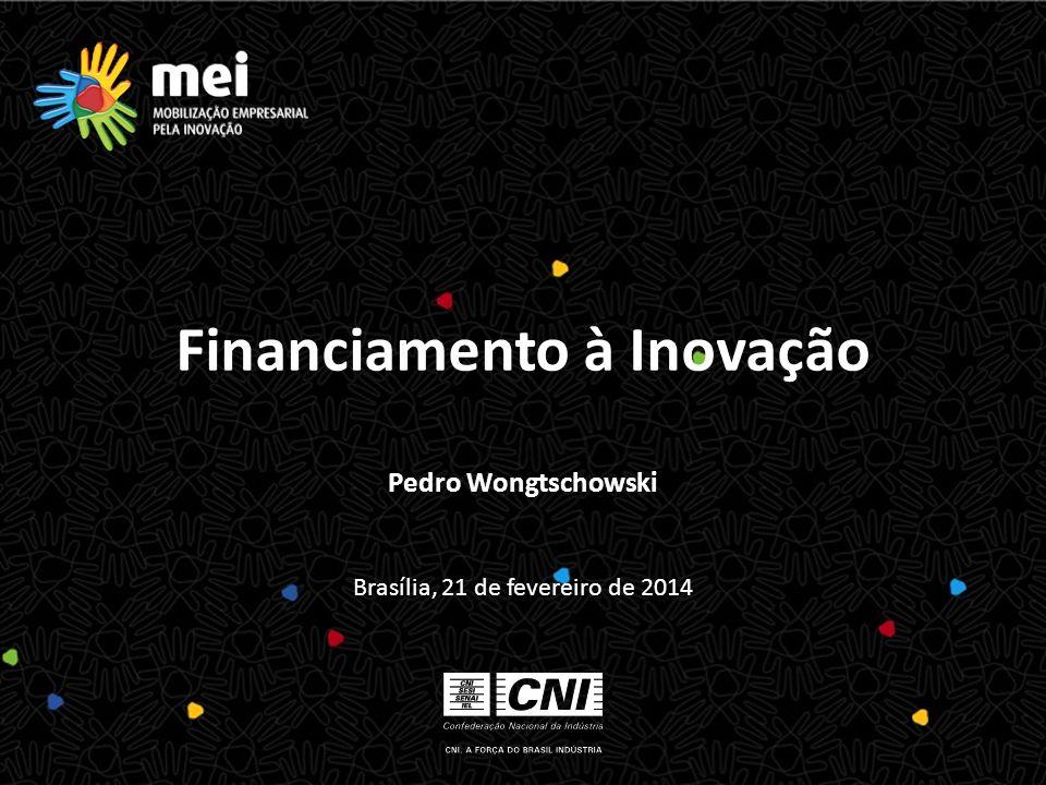 Financiamento à Inovação