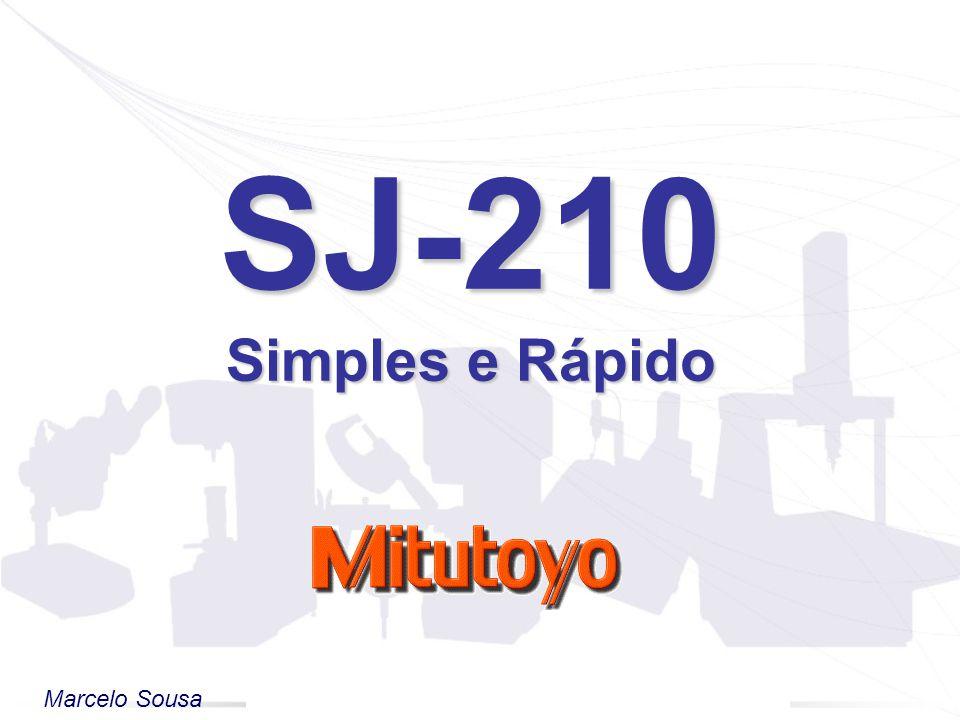 SJ-210 Simples e Rápido Marcelo Sousa