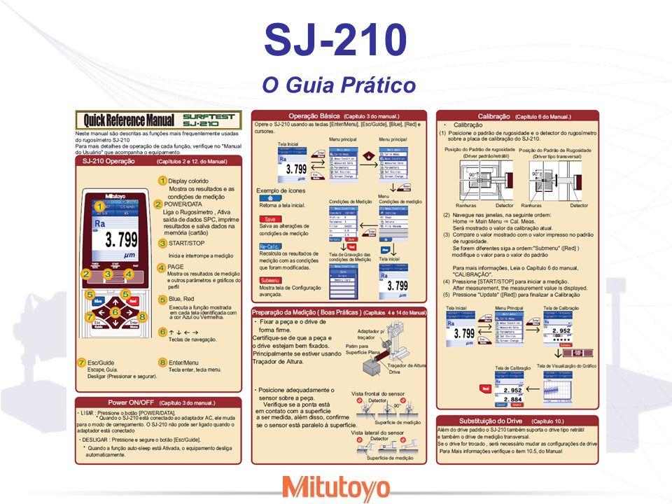 SJ-210 O Guia Prático 8