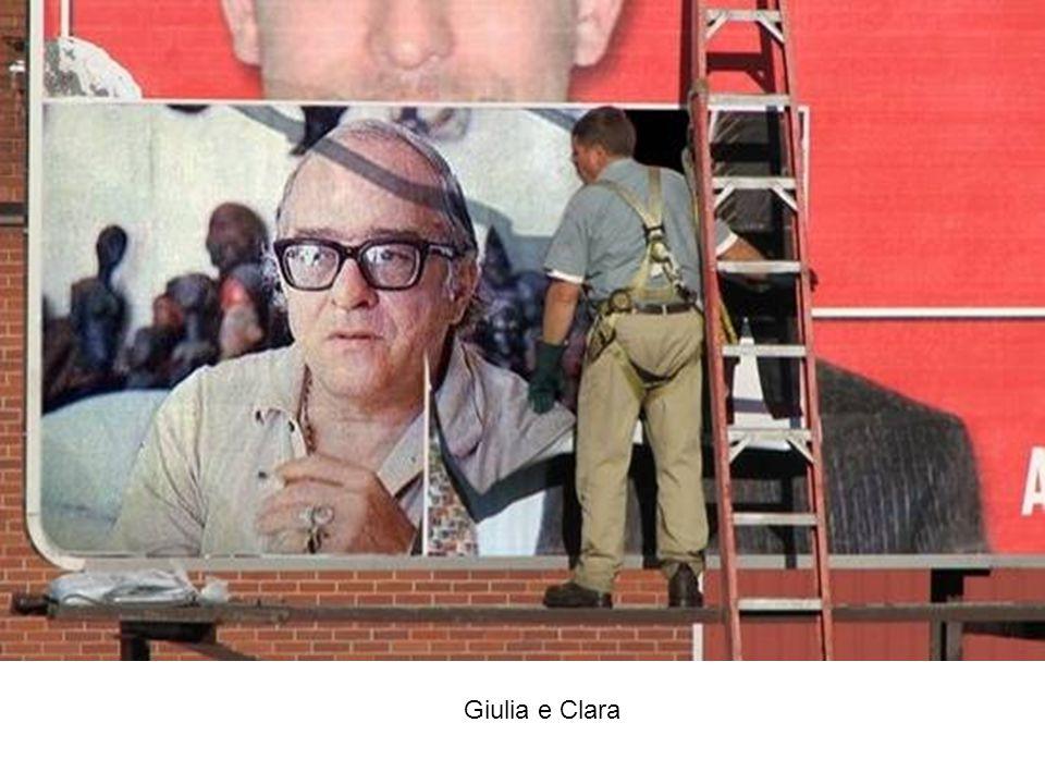 Giulia e Clara