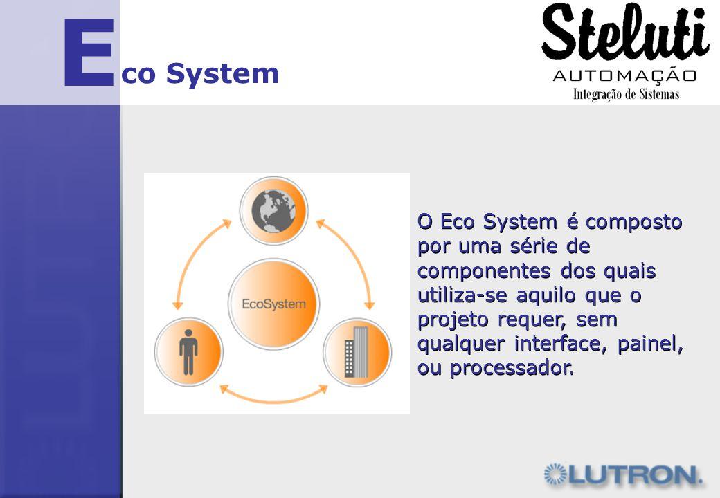 E co System.
