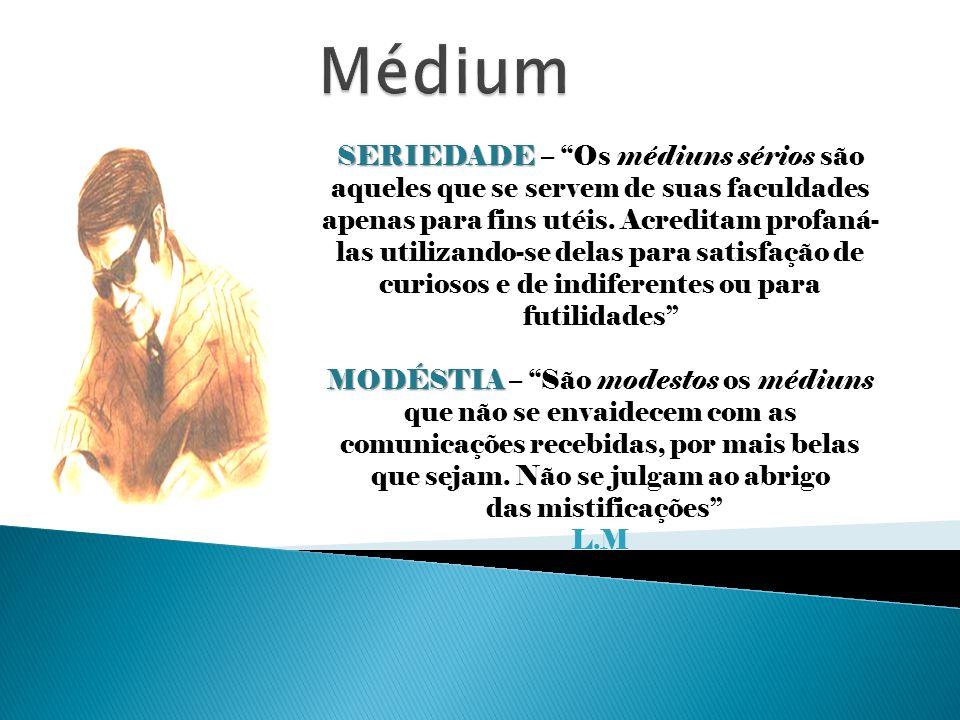 Médium